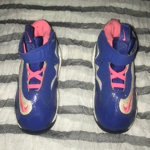 Nike Air Griffey Max 1 Toddler Shoes 8